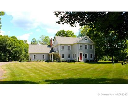 556 Flanders RD AKA Estate at Meadowbrook Farm  Woodbury, CT MLS# W10091563