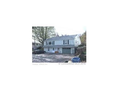 301 Wolcott Street  Waterbury, CT MLS# W10105619
