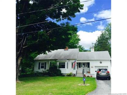81 Woodruff Ave  Thomaston, CT MLS# W10114405