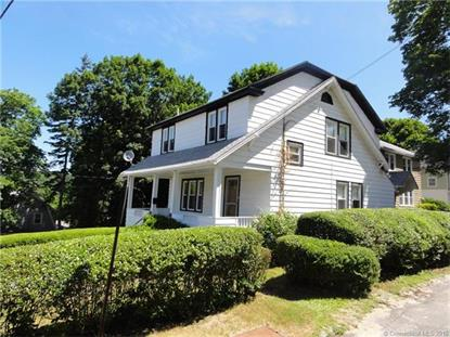 130 Dwight St  Waterbury, CT MLS# W10121568