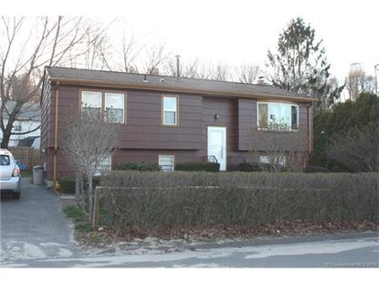 66 Pinecrest Dr  Waterbury, CT MLS# W10125771