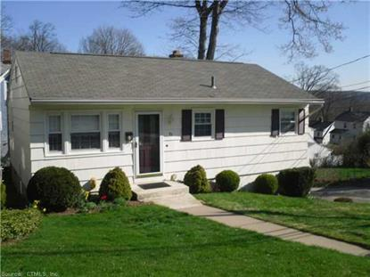 52 WAYLAND AVE Waterbury, CT MLS# W1071358