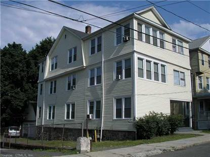 72-74 ENGLEWOOD AVE Waterbury, CT MLS# W1072624