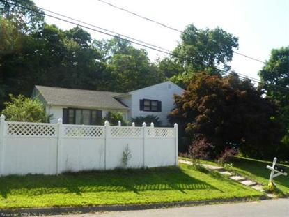 63 CLYDE AVE Waterbury, CT MLS# W1072763
