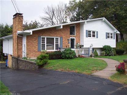 202 BIRCHFIELD DR Waterbury, CT MLS# W1073953