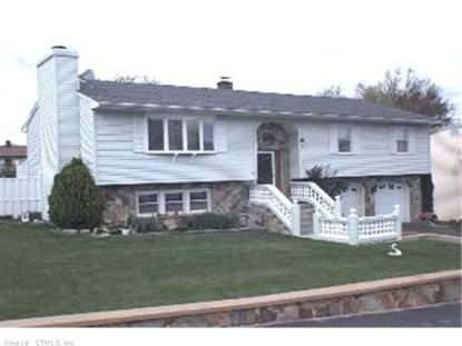 128 KENDALL CIR Waterbury, CT MLS# W1074181
