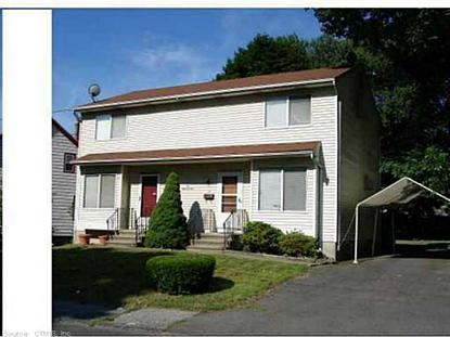 205 BEECHER AVE Waterbury, CT MLS# W1074853