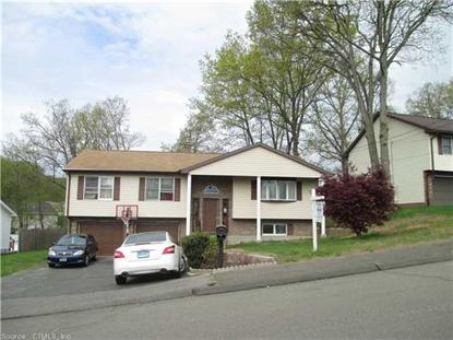 122 HERITAGE DR Waterbury, CT MLS# W1075056