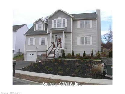 227 RIDGEFIELD AVE Waterbury, CT MLS# W1075724