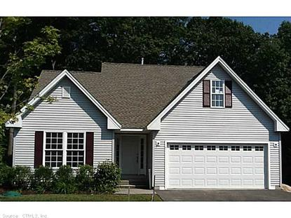 286 BETH LN  8 Waterbury, CT MLS# W1075795