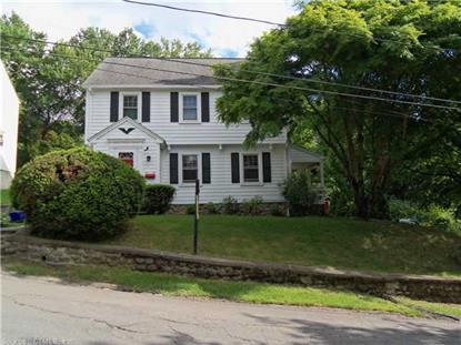 111 BONAIR AVE Waterbury, CT MLS# W1076180