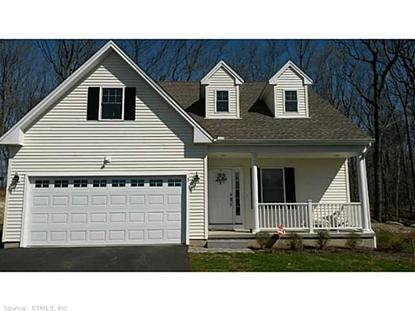 286 BETH LN Waterbury, CT MLS# W1076363