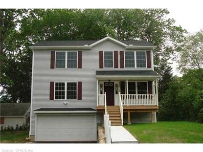 290 MACAULEY AVE Waterbury, CT MLS# W1076561