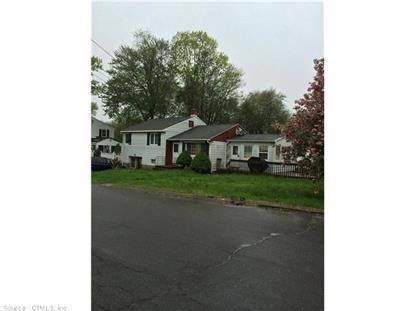 242 WILKENDA AVE Waterbury, CT MLS# W1076662
