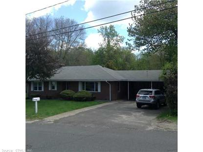 102 MERILINE AVE Waterbury, CT MLS# W1076758