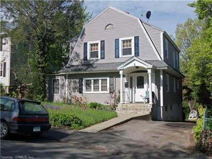 121 FISKE ST Waterbury, CT MLS# W1076804