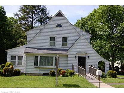 1088 CHASE PKWY Waterbury, CT MLS# W1076939