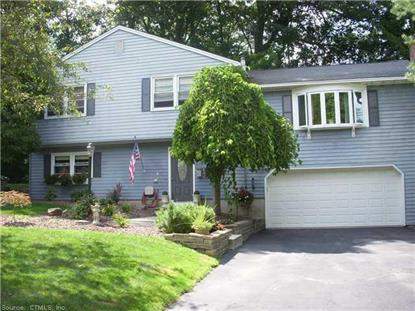 246 ARDSLEY RD Waterbury, CT MLS# W1077113