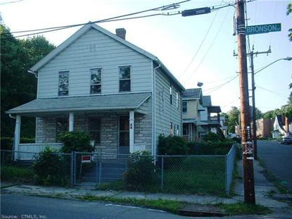 38 Bronson St  Waterbury, CT MLS# W1077397
