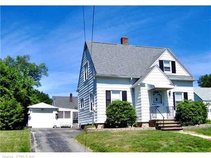 39 OLENA AVE Waterbury, CT MLS# W1077428