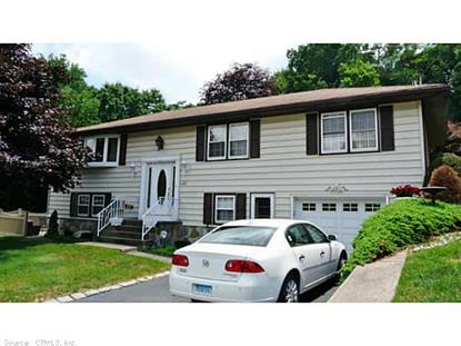 136 DAN PARKER DR Waterbury, CT MLS# W1077578