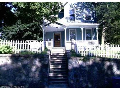 14 CLINTON ST Waterbury, CT MLS# W1077681