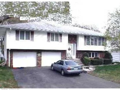 458 CHESTNUT HILL AVE Waterbury, CT MLS# W1077750