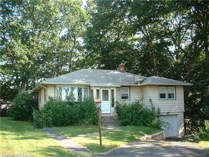 142 HAUSER ST Waterbury, CT MLS# W1078077