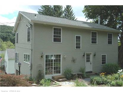 27 INNES AVE Thomaston, CT MLS# W1078202