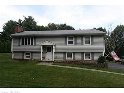 148 BLAKEMAN RD Thomaston, CT MLS# W1078533