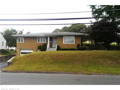 124 BRADLEY AVE Waterbury, CT MLS# W1078730