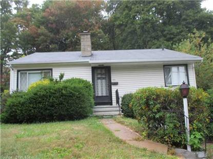 271 Edgewood Ave  Waterbury, CT MLS# W1078886