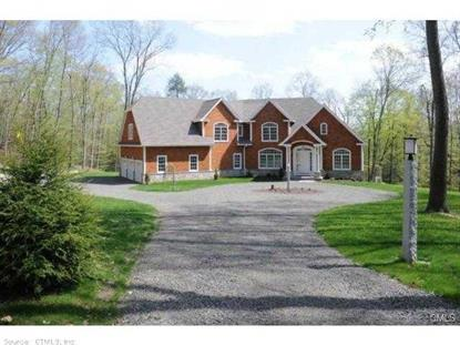 lot28 Owl Ridge Rd  Woodbury, CT MLS# W1078930