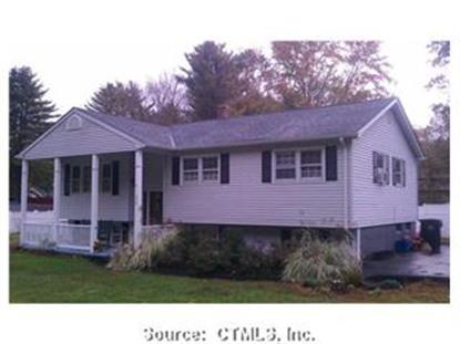 430 WAUREGAN RD , Killingly, CT