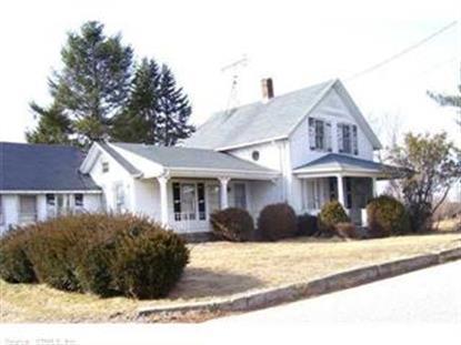 362 WAWECUS HILL RD, Bozrah, CT