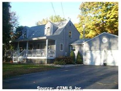 115 NORTH POND ROAD, Amston, CT