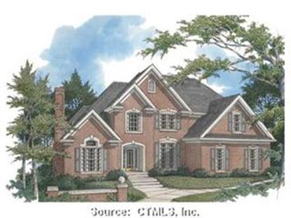LOT 6 STONEGATE ROAD, New Hartford, CT