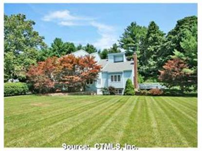 40 WESTCLIFF DR, West Hartford, CT