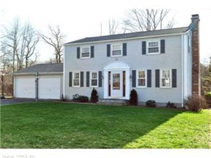 33 SANDPIPER RD, Enfield, CT
