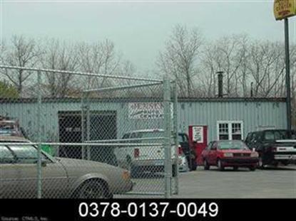 108 Mulloy Rd  Waterbury, CT MLS# G610627