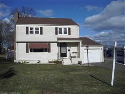 154 COLEMAN RD, Wethersfield, CT
