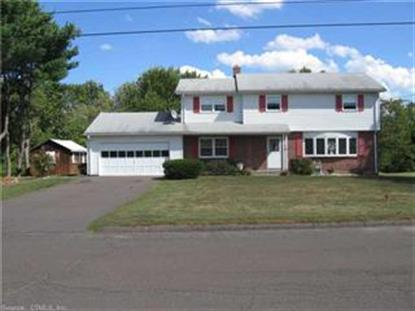14 LONGVIEW DR, Bloomfield, CT