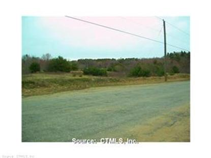 0 Turnpike Rd  Willington, CT MLS# G618176