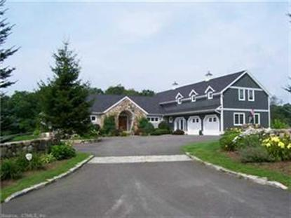 29 CARRIAGE LANE, Litchfield, CT