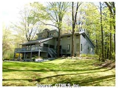 57 COBB CITY RD, Colebrook, CT