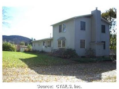 114 BEEBE HILL RD, Canaan, CT