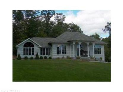 9 KNOB HILL RD, Barkhamsted, CT