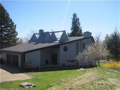 441 PLATT HILL RD, Winchester, CT