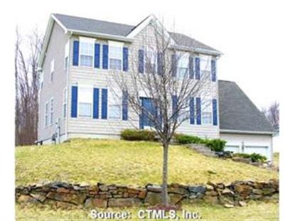 28 WYSTERIA CT, Torrington, CT