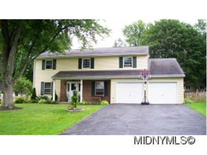 17 Woodstream Court , New Hartford, NY